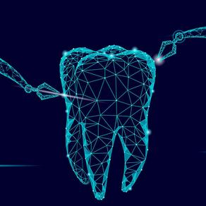 Des micro-robots pour éliminer la plaque dentaire