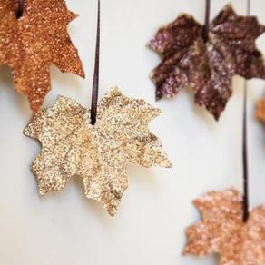 Faites entrer les couleurs de l'automne au cabinet !