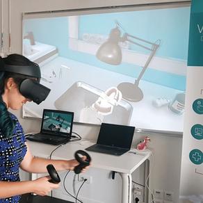 Formation des dentistes : un simulateur en réalité virtuelle pour s'entraîner de façon réaliste
