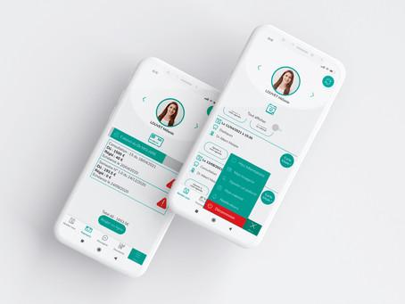 MonCabinetDentaire : l'application patient s'enrichit !