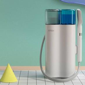 Willo lève plus de 7 millions d'euros pour produire son robot brosse à dents