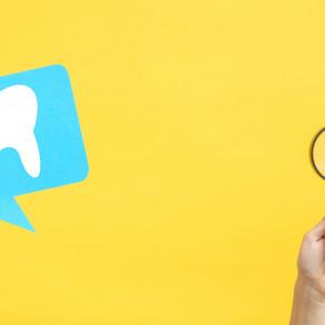 « Les Français et les problèmes dentaires » : une étude SantéClair x Harris Interactive
