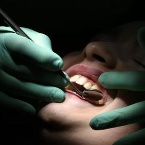 3 ans de prison avec sursis pour une dentiste accusée d'avoir « charcuté » ses patients
