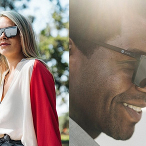 Le Coup de Cœur de la rédaction : des lunettes qui font disparaître les écrans !