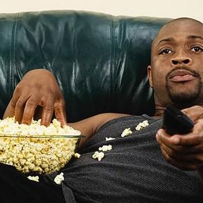 Comment un morceau de popcorn coincé dans les dents a failli tuer un homme…
