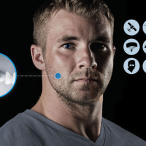 La « Molar Mic », la molaire talkie-walkie qui intéresse l'armée américaine !