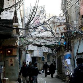Liban : à Chatila, ces dentistes prennent des risques pour soigner réfugiés et exclus