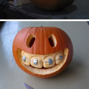 Décoration d'Halloween au cabinet : quelques idées !