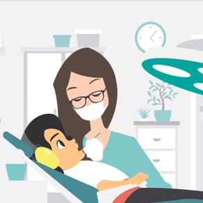 """""""2min pour mieux vivre l'autisme"""" : des conseils pour préparer un rendez-vous chez le dentiste"""