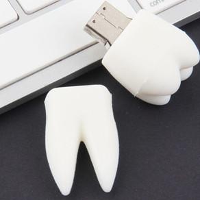 Des clés USB pour vos patients !