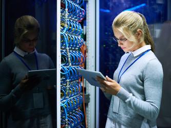Administrateur réseau et système H/F | Taluyers