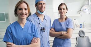Les Chirurgiens-dentistes retrouvent le moral !