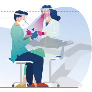 Ergonomie et posture au fauteuil : la FDI publie un guide pratique à destination des professionnels