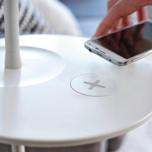 Le mobilier technologique pour une déco intelligente et esthétique