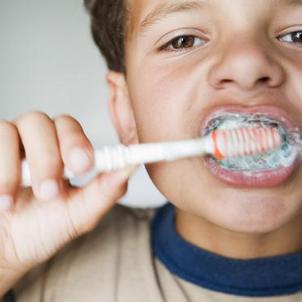 À chaque personnalité sa brosse à dents !