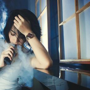 Vapoter 30 minutes augmenterait le stress oxydatif cellulaire