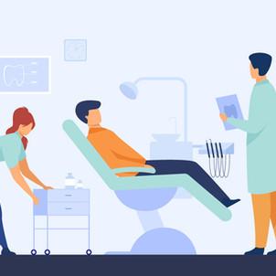 Cabinets ouverts malgré le confinement : des messages pour informer vos patients