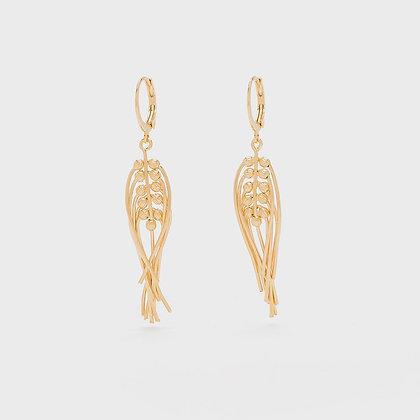 Wheat earrings (S)