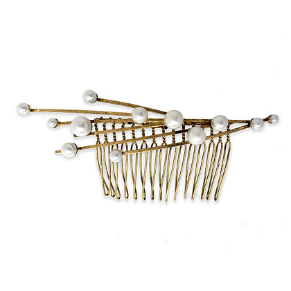 Pearl Branch Comb