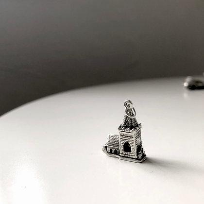Opening Church