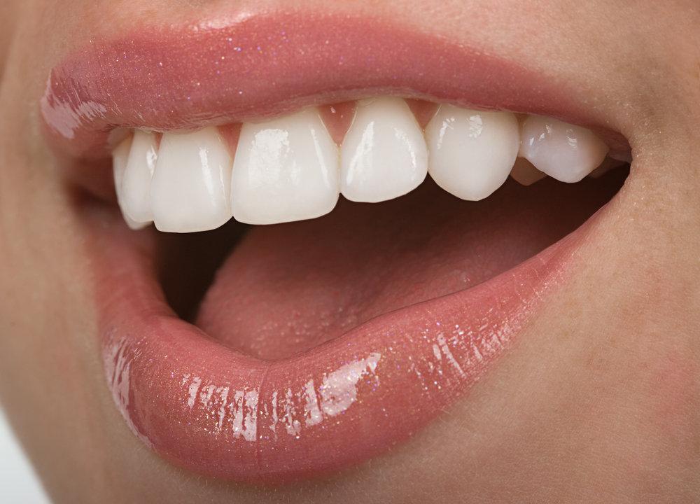 Dental visit with Dr. Steven Lee