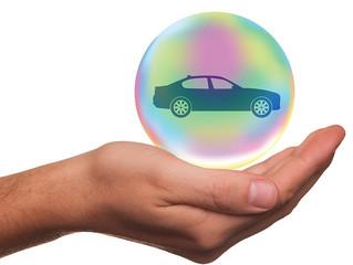 Is een auto leasen voordelig?