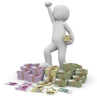 Opbouw finaciële buffer