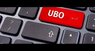 Inschrijving in het UBO register