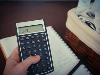 Belastingaangifte inkomstenbelasting 2016