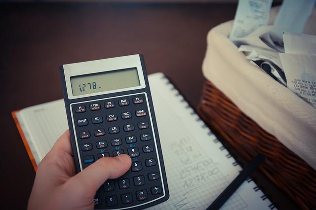 Belastingaangifte 2016