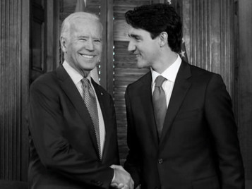 Boutilier: Trudeau & Biden, Puppets of the Genocidal Chinese Communist Regime