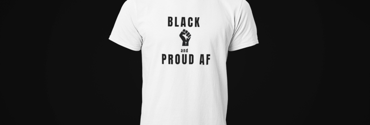 Black and Proud AF