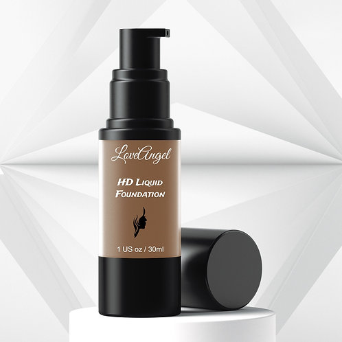 LoveAngel Tan Foundation