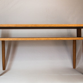 $50 OFF TWO COFFEE TABLES