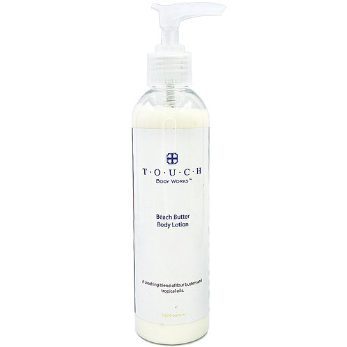 Beach Butter Body Lotion