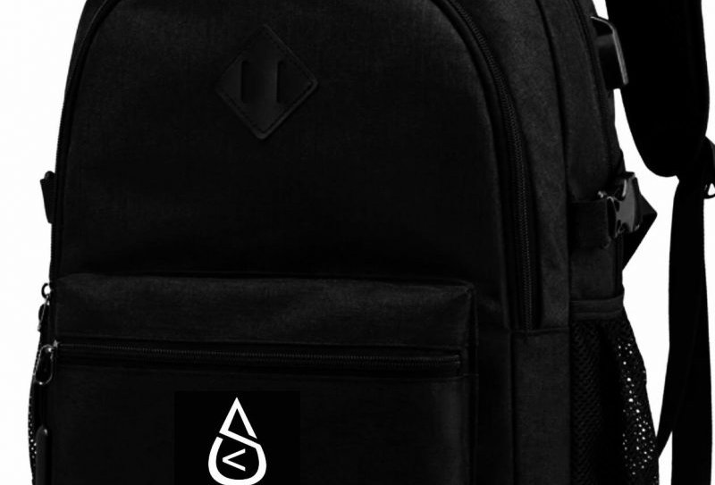 Dri-Tech Backpack