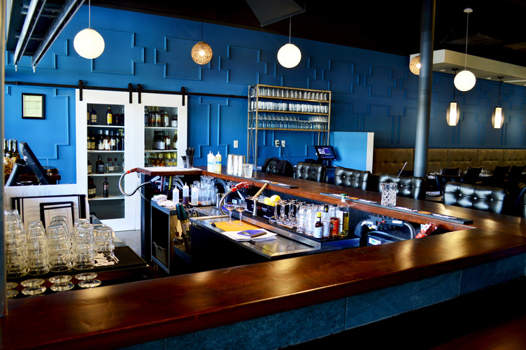 The 405 Bistro Bar