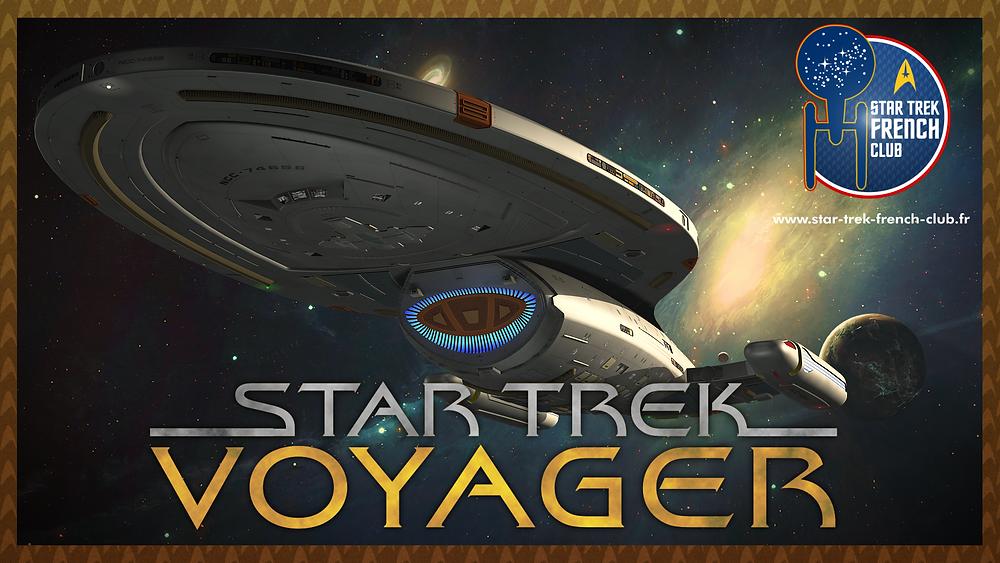 Star Trek: Voyager, 25 ans de la 4ème série