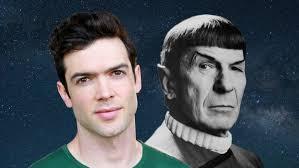 Ethan Peck incarnera Spock - Crédits : Geek Culture