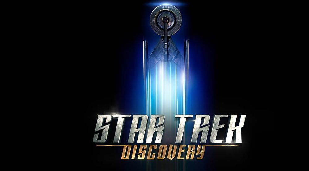 Star Trek Discovery - Crédits : GeeKroniques.com