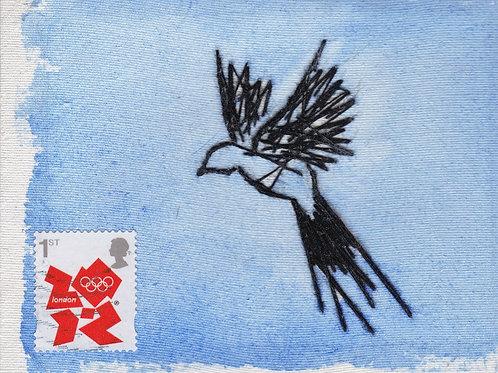 Olympic Bird