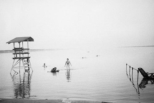Dead Sea Series