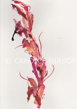 Candice Hirson Art flower 10