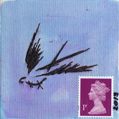 Bird 1p