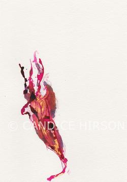 Candice Hirson Art flower 14