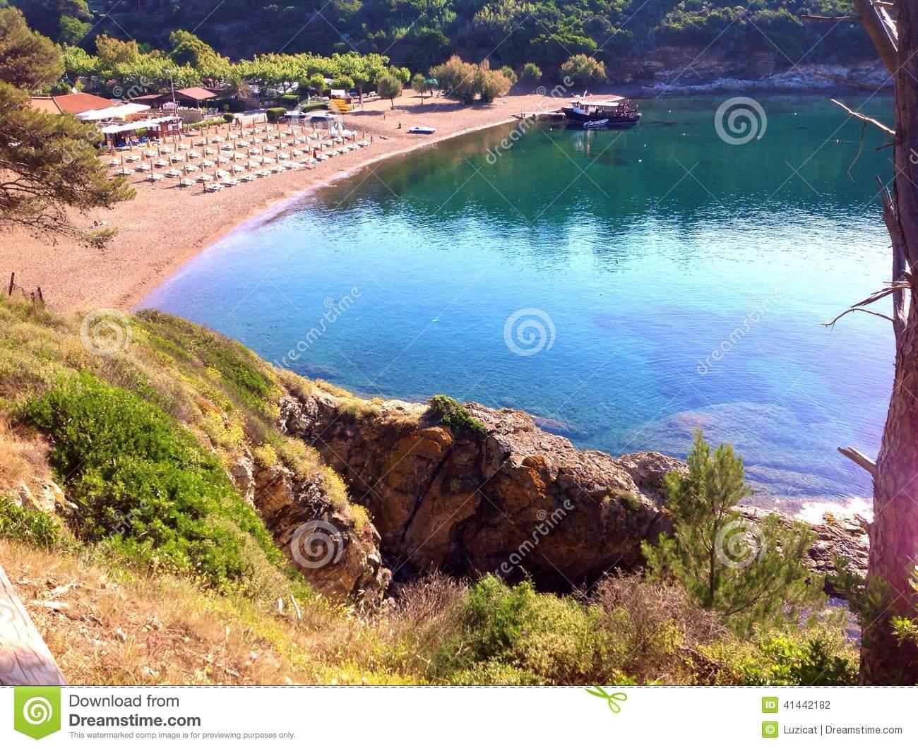 Barbarossa beach