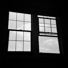 Studio Window Study #4