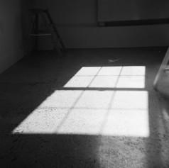 Studio Window Study #1