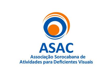 ASAC - ASSOCIAÇÃO SOROCABANA DE ATIVIDADES PARA DEFICIENTES VISUAIS