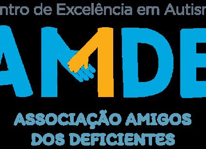 AMDE - ASSOCIAÇÃO AMIGOS DOS DEFICIENTES